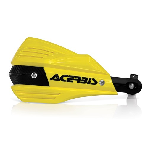 Acerbis X-Factor Handguards WHITE ONLY