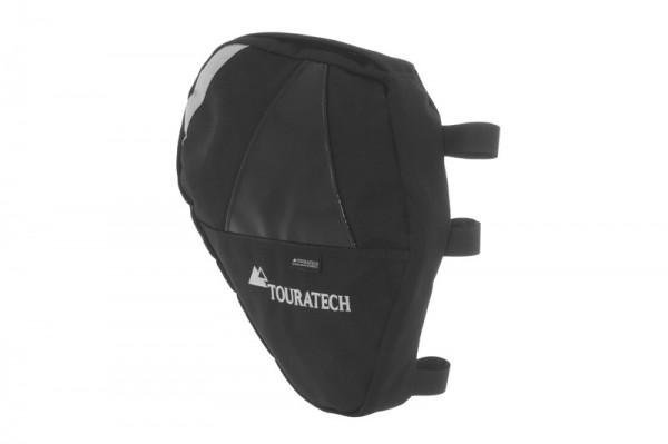 Touratech Crash bar Extention bags for BMW R1200GS Adventure from 2014, 045-5834
