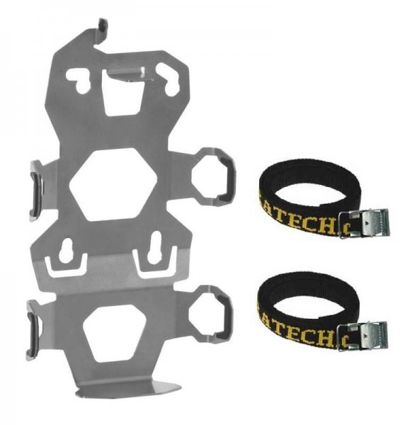 Touratech Bottle holder, for 2Lt Fuel Can 050-3202