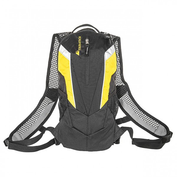 Touratech Hydration pack Compañero 2, yellow, with 2 litre Source hydration reservoir