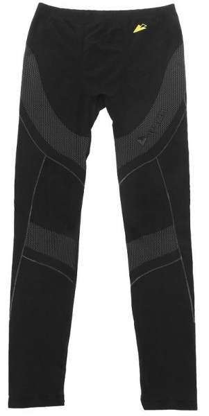 Touratech Allroad Longtight Base layer Mens BLACK