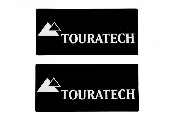 Touratech Decal set fork for BMW R1250GS/A, R1200GS/A (LC) from 2017