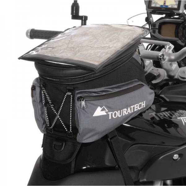"Touratech ""High-end"" tank bag for Triumph Tiger 800/ 800XC/ 800XCx"