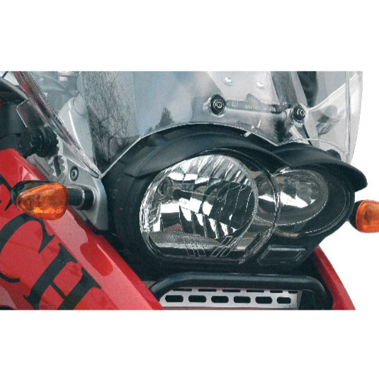 Touratech  Anti-glare shield BMW R1200GS and R1200GSA 044-0322