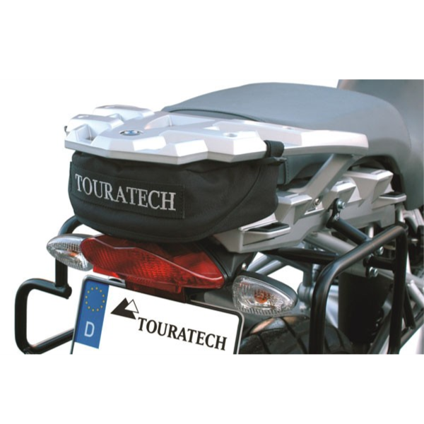 Touratech  Auxiliary bag below the luggage rack BMW R120GS CORDURA® 055-1226