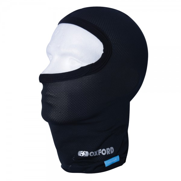 Oxford Coolmax Balaclava - BLACK