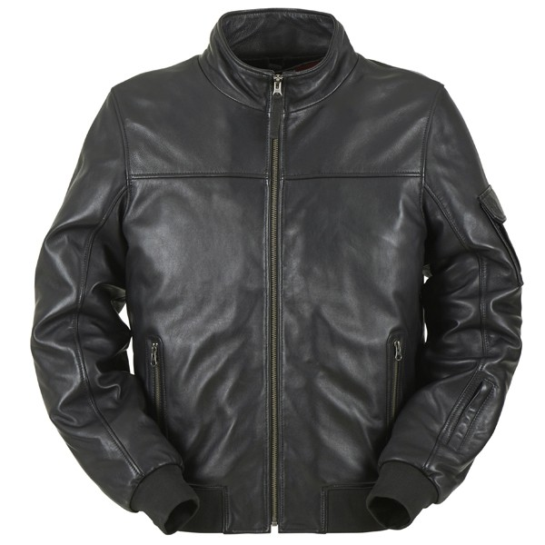 Furygan Freddy Leather Jacket