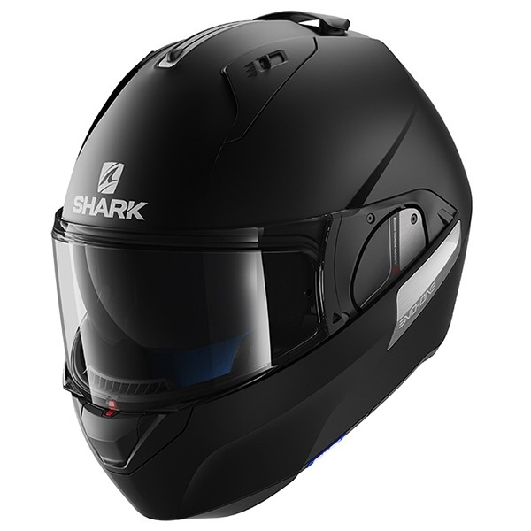 SHARK Evo One 2 Helmet - Matt Black
