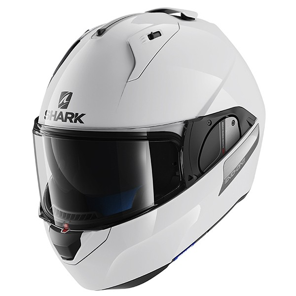 SHARK Evo One 2 Helmet - White