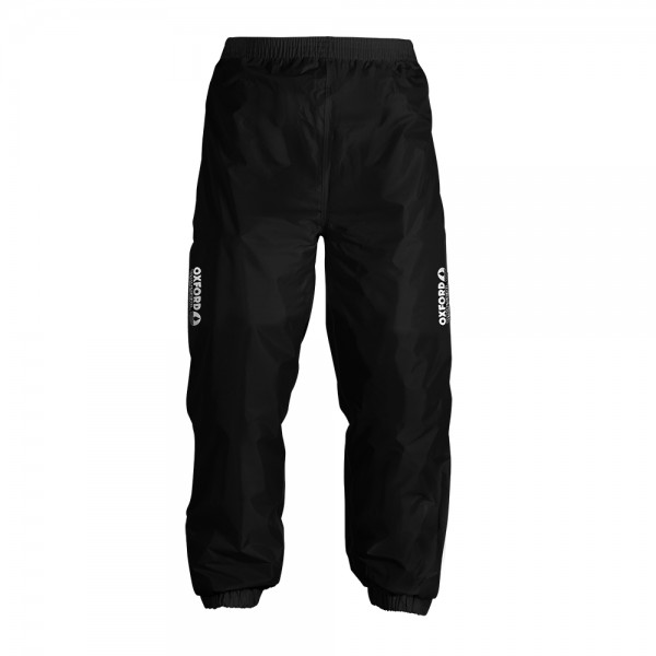 Oxford Rainseal Over Trousers - Black
