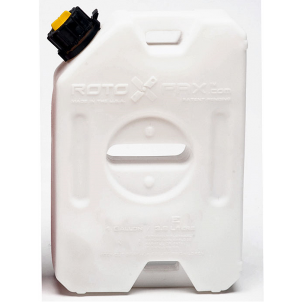Rotopax 1 Gallon Water Pack