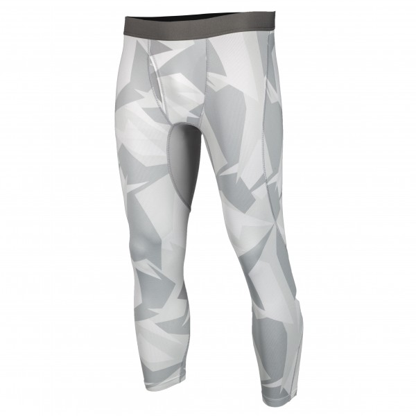 KLIM Aggressor Cool Pant -1.0 - LIGHT GREY CAMO