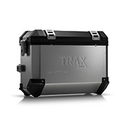 S W Motech TraX ION Alubox Left Hand Side Only (37 & 45 Litres)