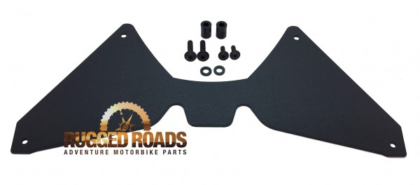 Rugged Roads Air Dam - Turbulence Eliminator