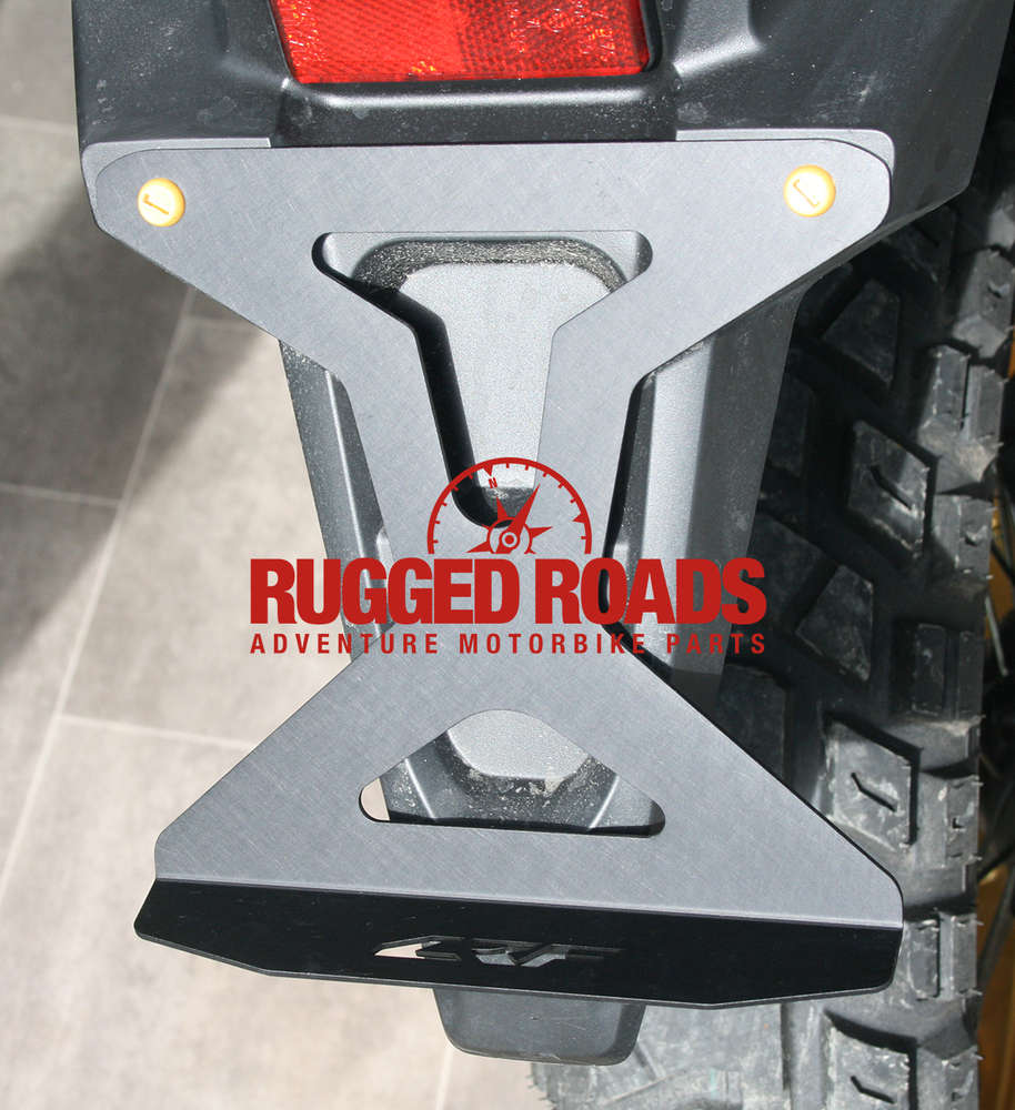RUGGED ROADS Rear Splash Guard Africa Twin