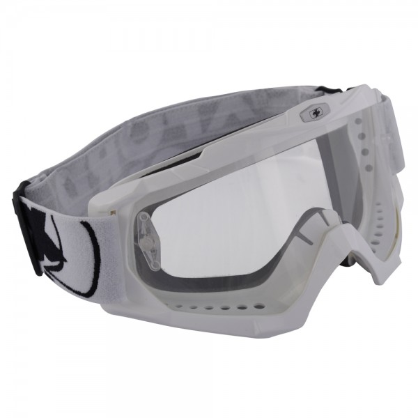 Oxford Assault Pro Goggle - Glossy White