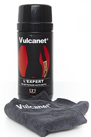 VULCANET, The Expert Cleaner Wipes