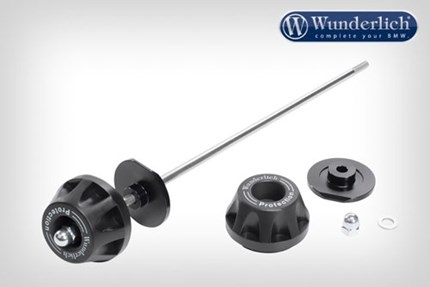 Wunderlich fork slider (double shock) - R1200 & R1250GS, GSA & RT LC Models WUN-42155-002