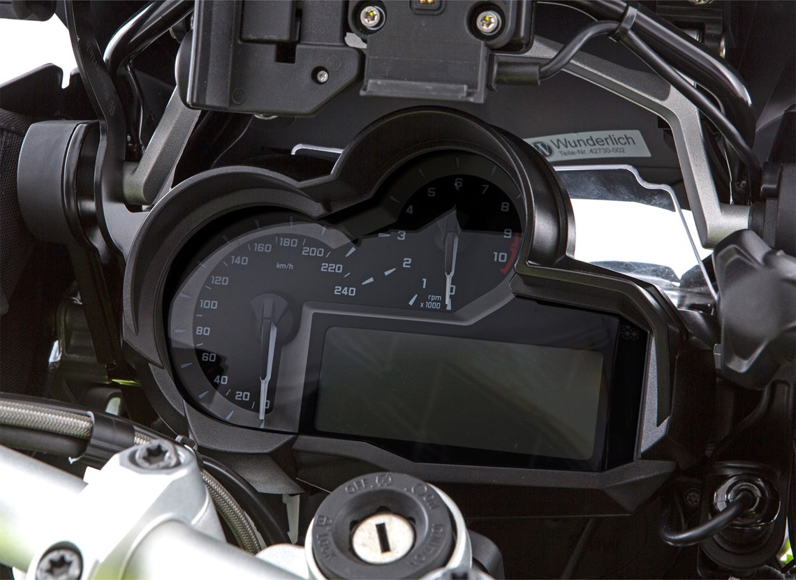 Wunderlich instrument surround R1200GS LC/Adventure LC