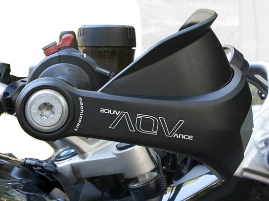MachineArt Moto ADVance Hand Guard