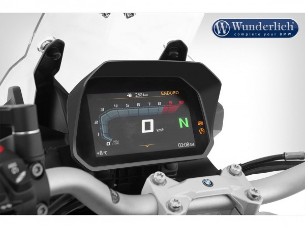 WUNDERLICH SUN SHADE FOR TFT SCREENS 21083-002