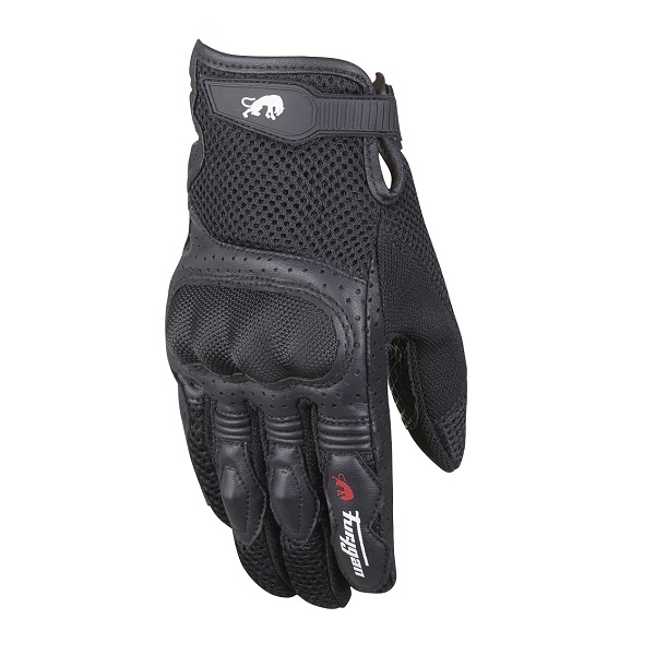 FURYGAN TD12 GLOVES BLACK MEN / WOMEN