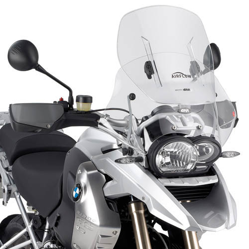 GiVi Airflow Clear Screen - R1200GS all years