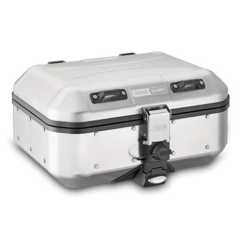 GIVI DOLOMITI Top Box 30 Litre