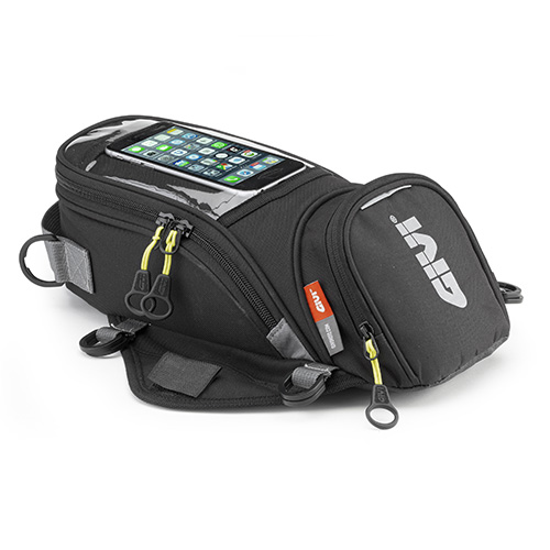Givi EA106B Small-size universal tank-bag (with magnets) – Easy-T Range
