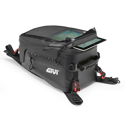 GIVI GRT705 Waterproof Tank Bag 20 Litre Gravel-T Bag