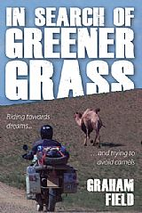 In Search of Greener Grass by Graham Field