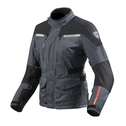 REV'IT Horizon 2 Jacket Ladies - Anthracite
