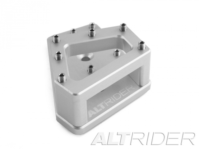 AltRider DualControl Brake System for the BMW R1200/1250GS Water Cooled