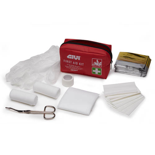 GIVI First aid kit S301