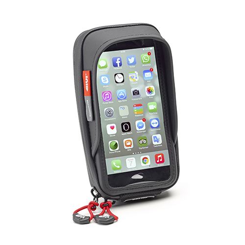 GIVI Universal Smartphone holder 81 x 160mm S957B