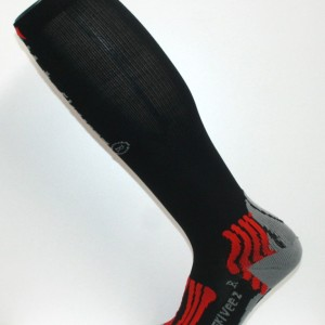 Moto Skiveez COMPRESSION RIDING SOCKS WITH ALOE