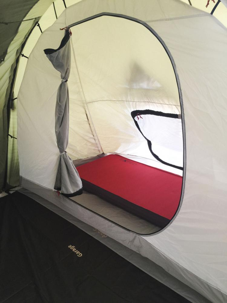 Redverz Atacama SOLO Expedition Tent 2015 Model