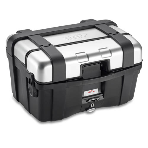 GIVI Trekker TRK46N Panniers or Top Box 46 litre
