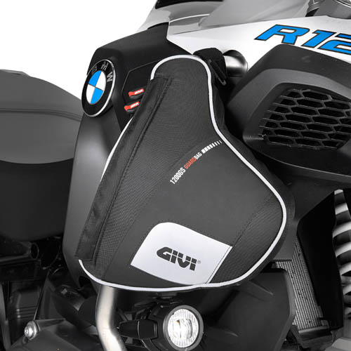 Givi XS5112E BMW R1200GS Adventure 2014 Engine Bars Bags