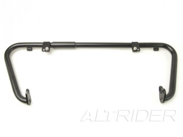 AltRider Crash Bars for the BMW K1600 GT / GTL BLACK 2011-12