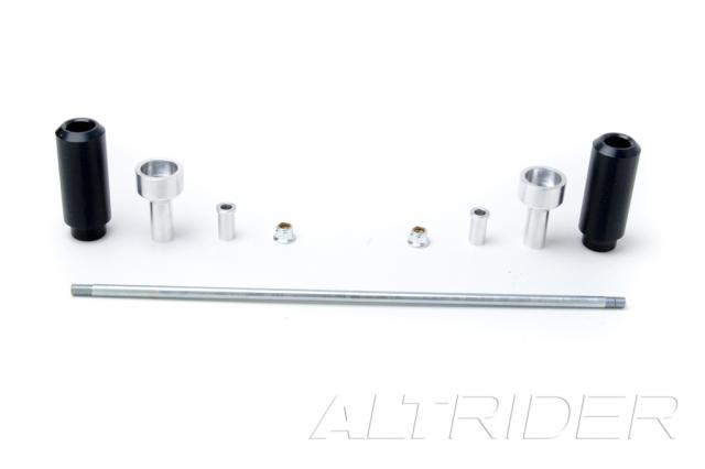 AltRider Frame Sliders for Suzuki V-Strom DL 1000