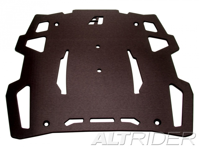 AltRider Pillion Luggage Rack for Yamaha Super Tenere XT1200Z