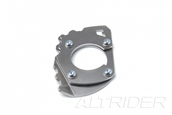 AltRider Side Stand Enlarger Foot for the KTM 950/990 ADV