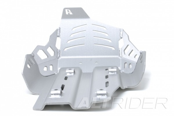 AltRider Skid Plate (Sump Guard) for the BMW F800 GS/A 2008-