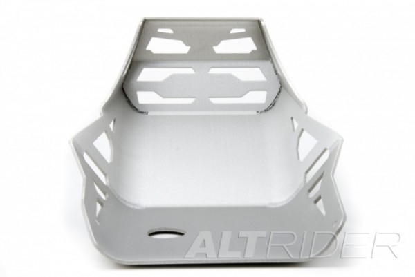 AltRider Skid Plate (Sump Guard) for the Suzuki V-Strom DL 650