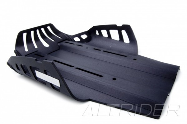 AltRider Skid Plate (Sump Guard) for the BMW R 1200 RT