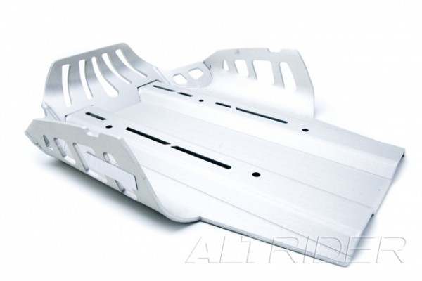 AltRider Skid Plate (Sump Guard) for the BMW R 1200 R