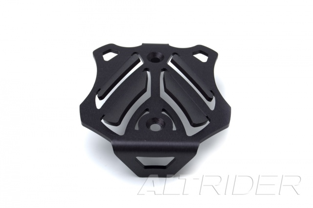 AltRider Voltage Regulator Guard Kit for BMW F650/F700GS Twin