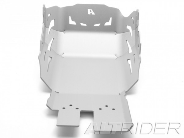 AltRider Skid Plate (Sump Guard) for the KTM 1290 Super Adventure (2015-2016) and T (2017+)
