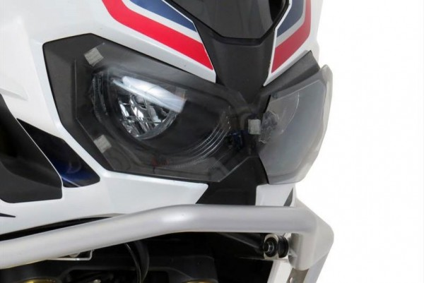 Africa Twin Clear Headlight Cover